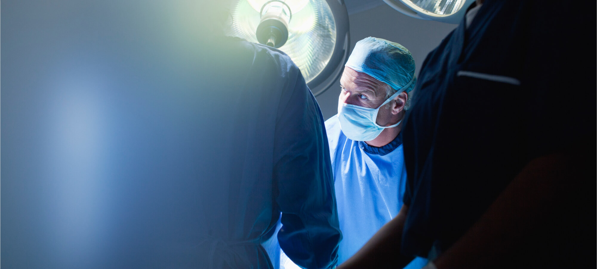 Fight the cuts that threaten timely access to surgical care
